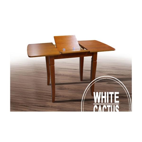 Линда коньяк 600x600 - Стол Линда