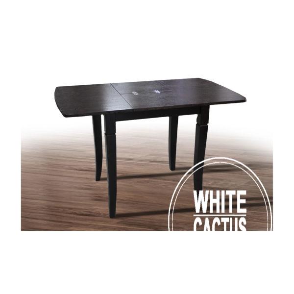 Линда венге 600x600 - Стол Линда