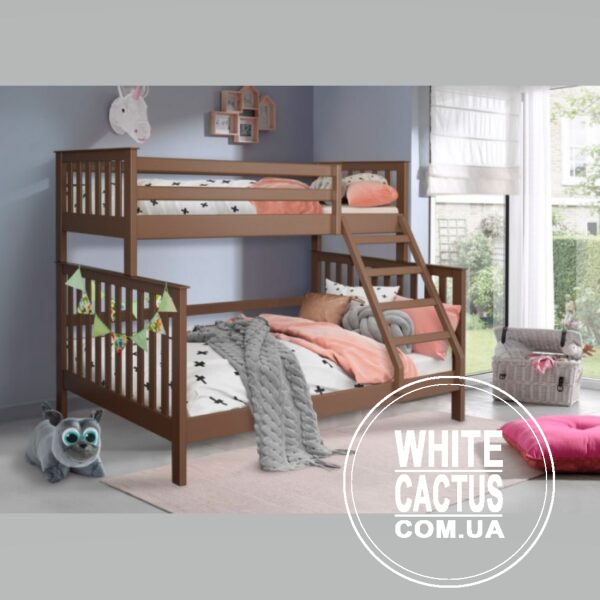 43 1 600x600 - Кровать трёхместная Остин