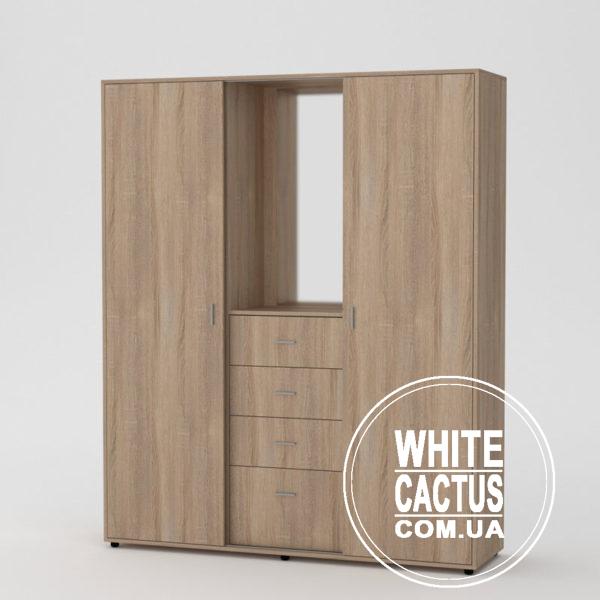 Angelina Sonoma 600x600 - Прихожая Ангелина