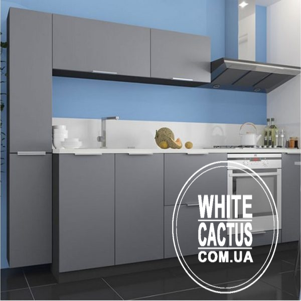 FLAT2 600x600 - Кухня FLAT