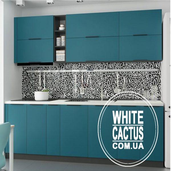 FLAT3 600x600 - Кухня FLAT