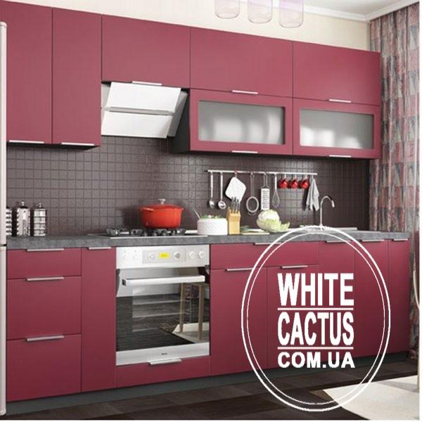 FLAT4 600x600 - Кухня FLAT