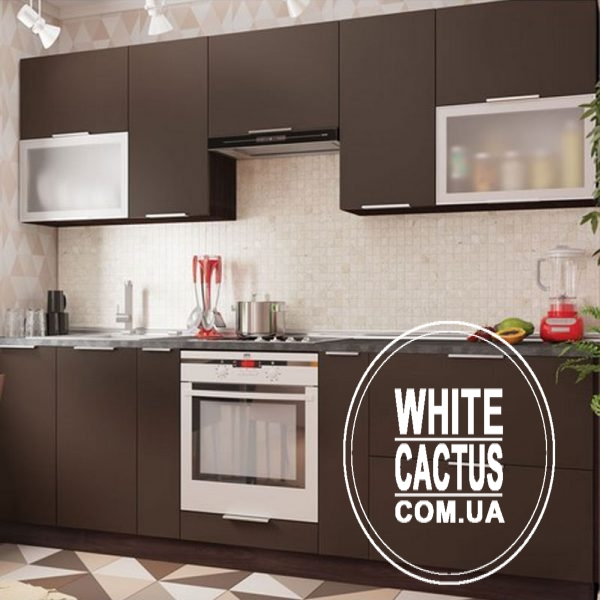 FLAT5 600x600 - Кухня FLAT