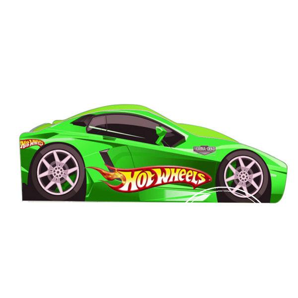 HOT VILS lajm 2 600x600 - Кровать детская автомобиль серия Бренд