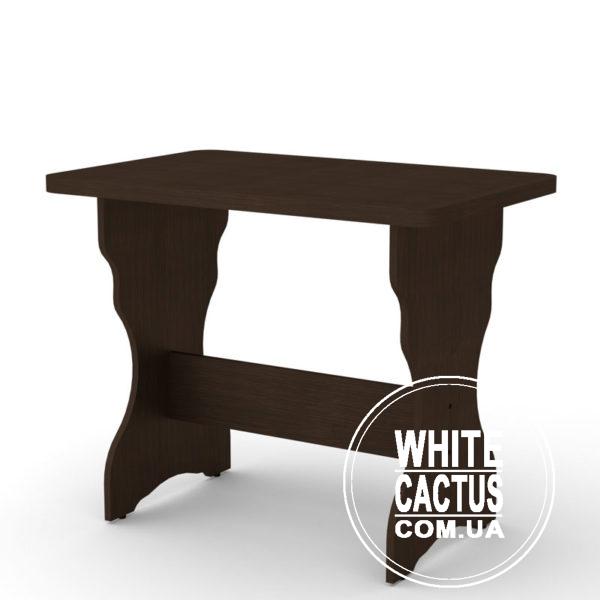 KS 2 Venge 600x600 - Стол кухонный КС 2