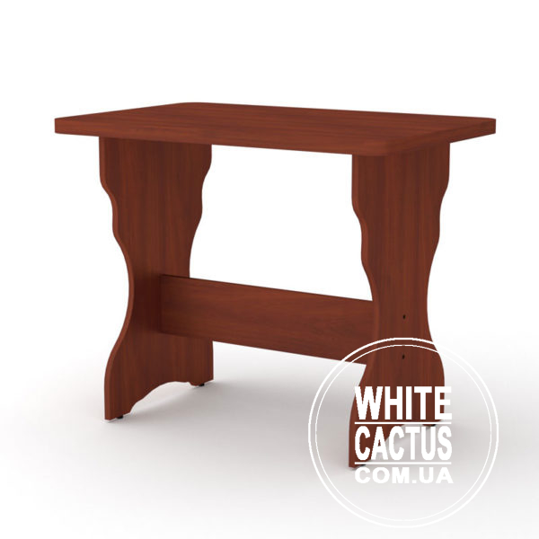 KS 2 YAblonya 600x600 - Стол кухонный КС 2
