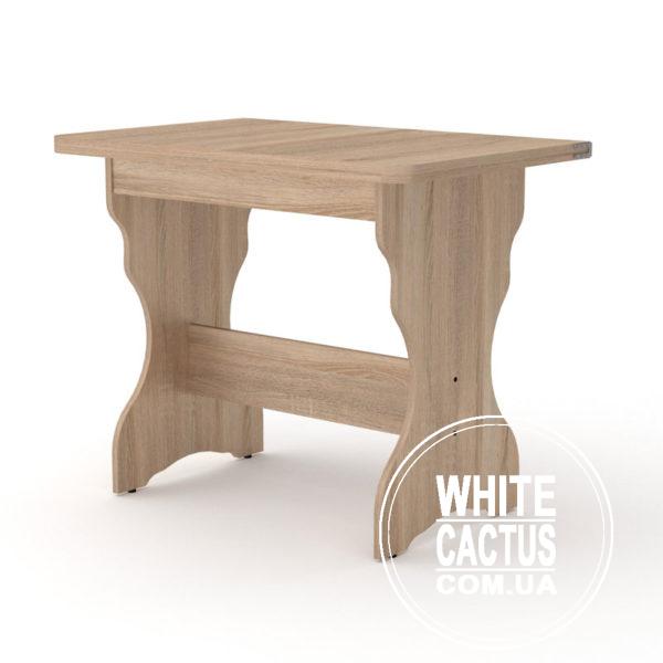 KS 3 Sonoma 600x600 - Стол кухонный КС 3