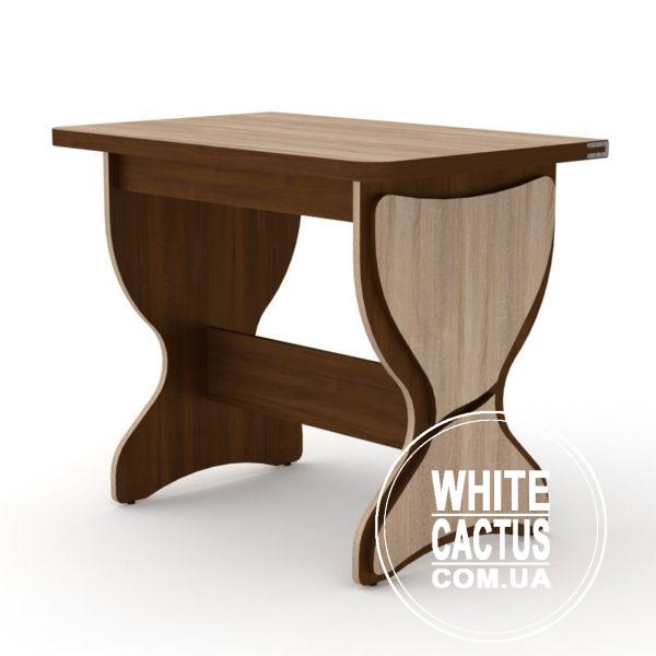 KS 4 Sonoma 600x600 - Стол кухонный КС 4