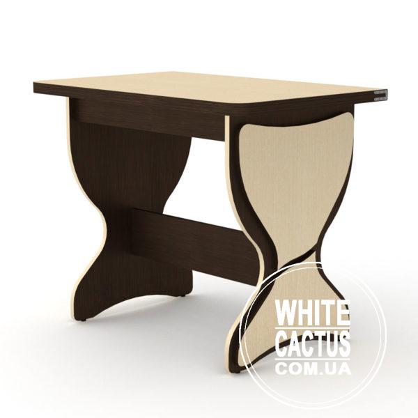 KS 4 Venge 600x600 - Стол кухонный КС 4
