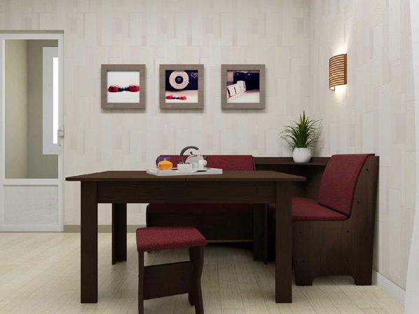 KS 5 Komplekt 600x450 - Стол кухонный КС 5