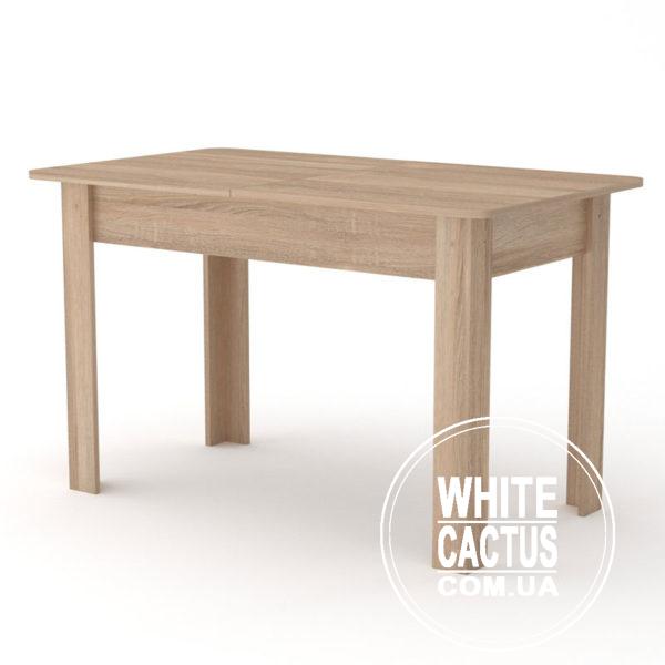 KS 5 Sonoma 600x600 - Стол кухонный КС 5