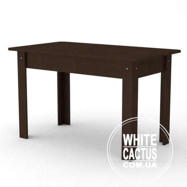 KS 5 Venge 600x600 - Стол кухонный КС 5
