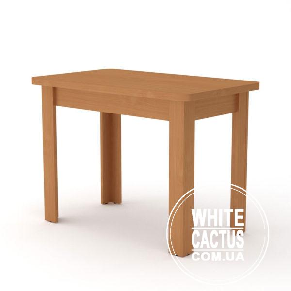 KS 6 Buk 600x600 - Стол кухонный КС 6