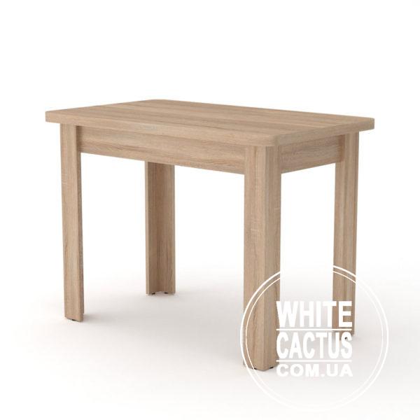 KS 6 Sonoma 600x600 - Стол кухонный КС 6