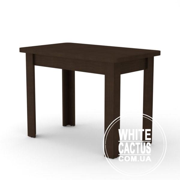 KS 6 Venge 600x600 - Стол кухонный КС 6