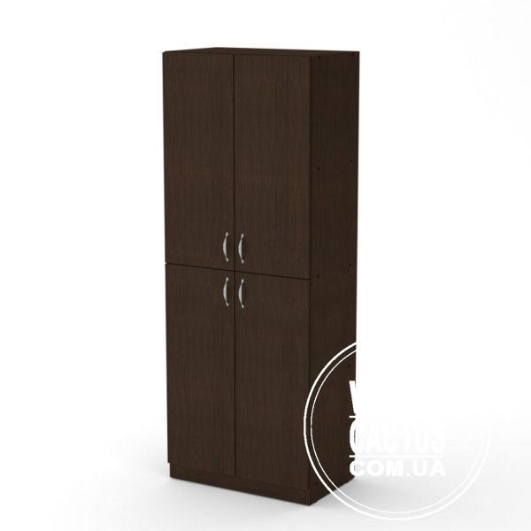 KSH 12 Venge 600x600 - Шкаф КШ 12