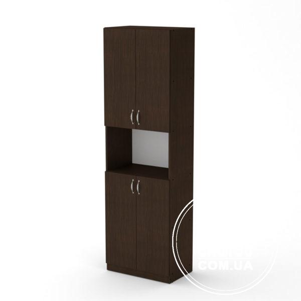 KSH 5 Venge 600x600 - Шкаф КШ 5