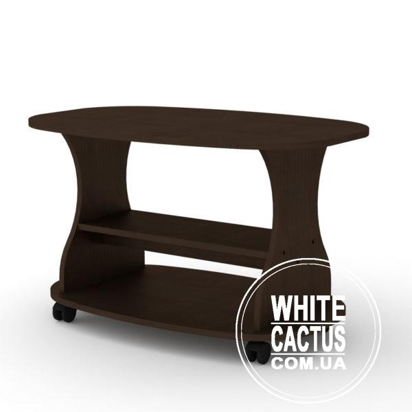 Kapriz L Venge 600x600 - Стол журнальный Каприз L