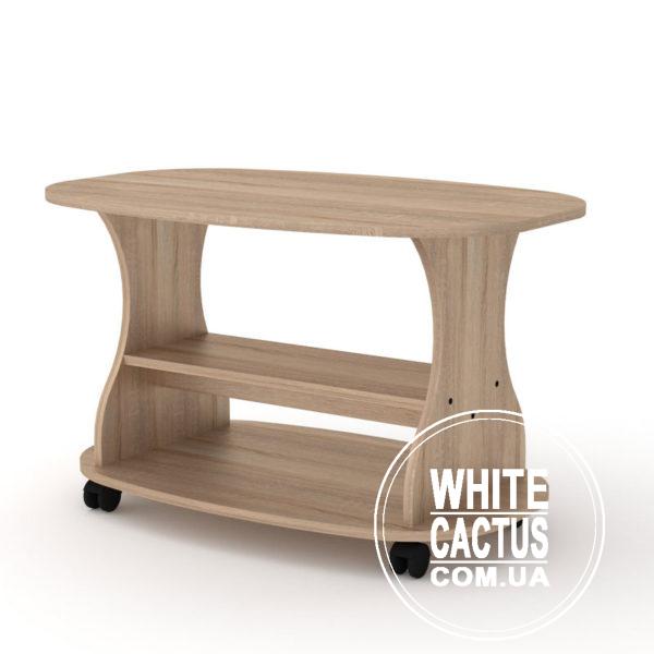 Kapriz Sonoma 600x600 - Стол журнальный Каприз