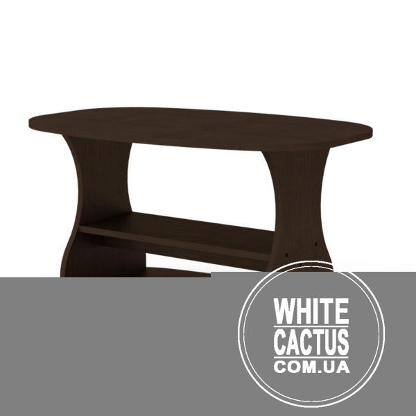 Kapriz Venge 600x600 - Стол журнальный Каприз