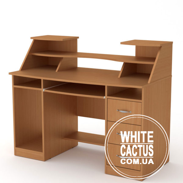 Komfort 5 Buk 600x600 - Стол компьютерный Комфорт 5