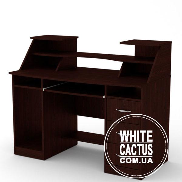 Komfort 5 Mahon 600x600 - Стол компьютерный Комфорт 5