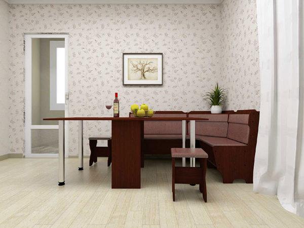 Korsika Komplekt 600x450 - Уголок кухонный Корсика