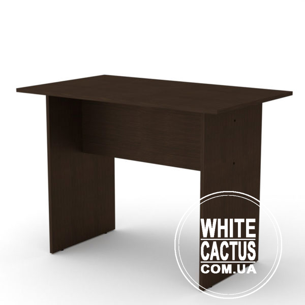 MO 1 Venge 600x600 - Стол письменный МО 1