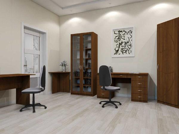 MO 2 Komplekt 600x450 - Стол письменный МО 2