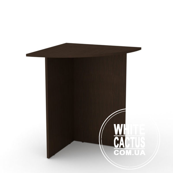 MO 2 Venge 600x600 - Стол письменный МО 2