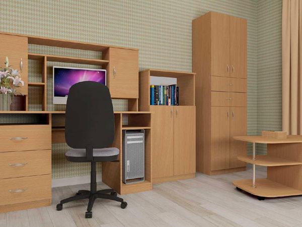 Menedzher Komplekt 600x450 - Стол компьютерный Менеджер