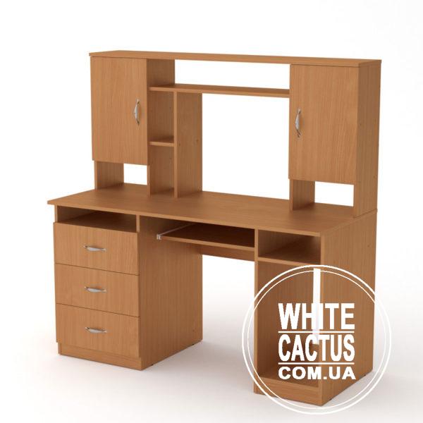 Menedzher buk 600x600 - Стол компьютерный Менеджер