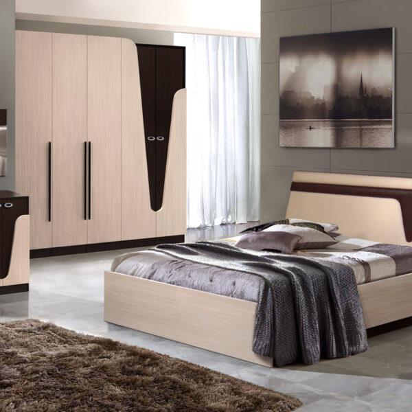 Modulnaya spalnya Arya 600x600 - Спальня Арья