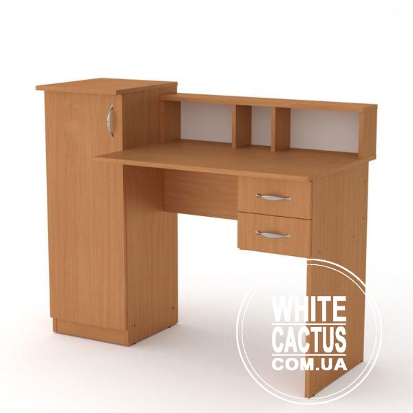 Pi pi 1 Buk 600x600 - Стол компьютерный ПИ ПИ 1