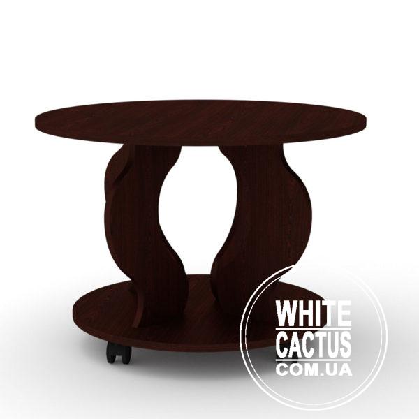 Ring Mahon 600x600 - Стол журнальный Ринг