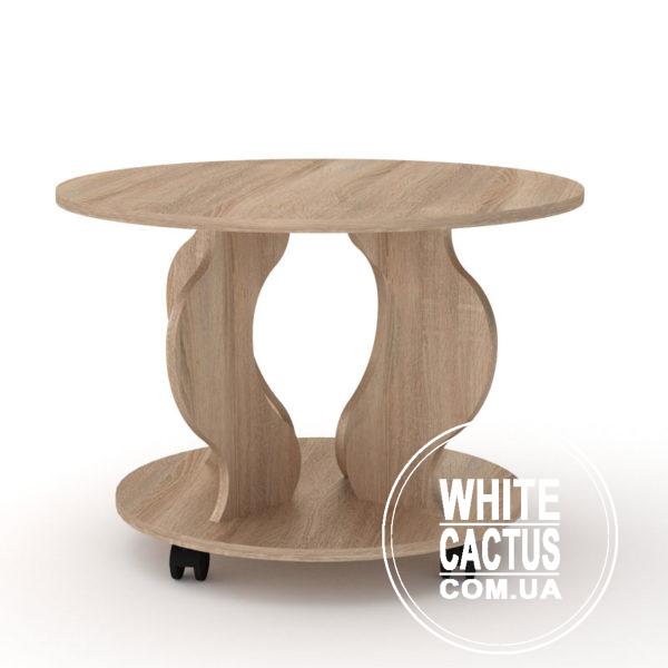 Ring Sonoma 600x600 - Стол журнальный Ринг