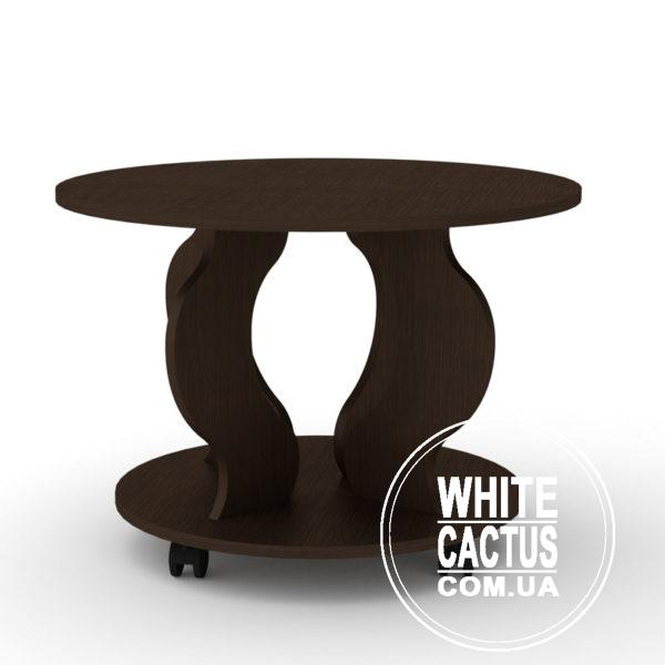 Ring Venge 600x600 - Стол журнальный Ринг