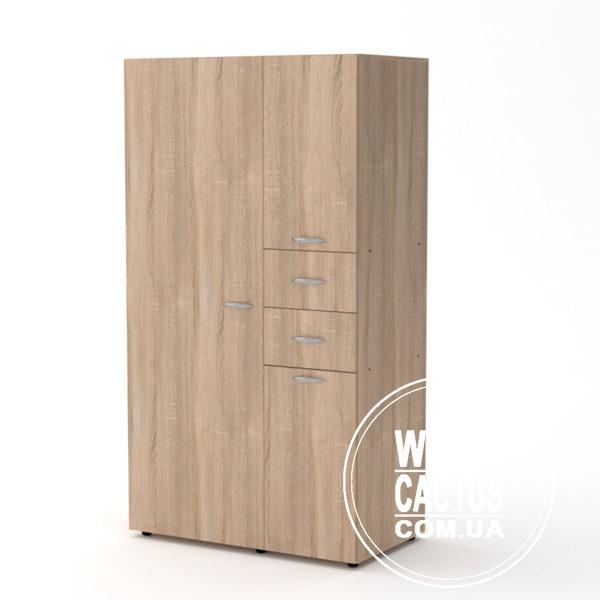 SHkaf 19 Sonoma 600x600 - Шкаф-19