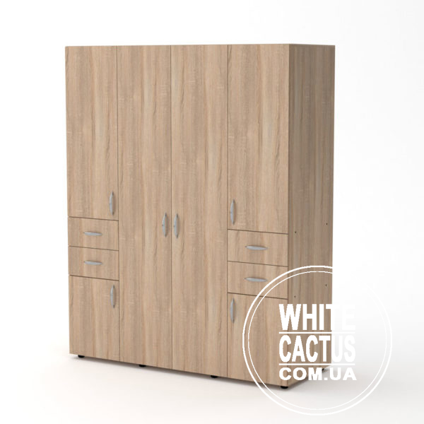 SHkaf 20 Sonoma 600x600 - Шкаф-20