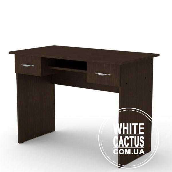 SHkolnik 2 Venge 600x600 - Стол письменный Школьник 2