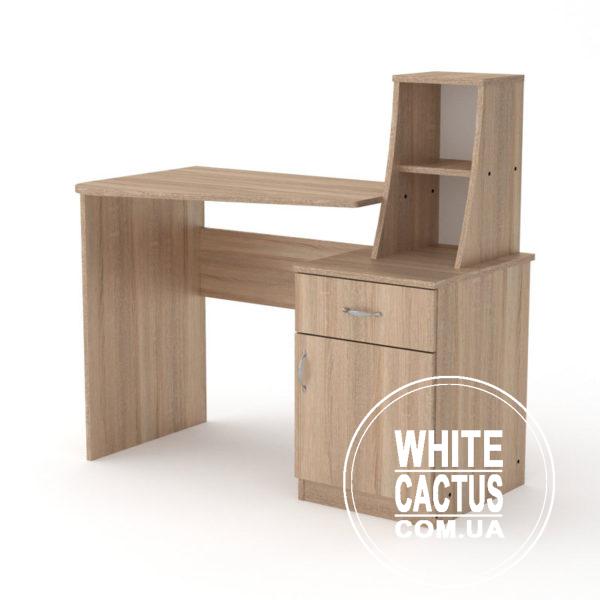 SHkolnik 3 Sonoma 600x600 - Стол письменный Школьник 3