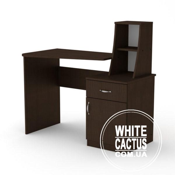 SHkolnik 3 Venge 600x600 - Стол письменный Школьник 3