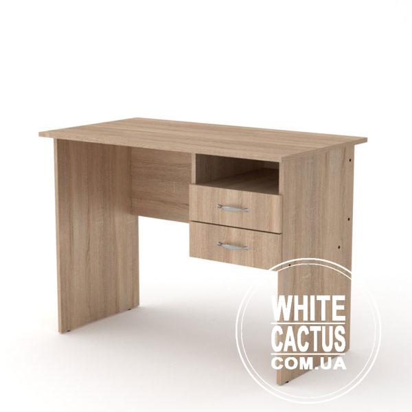 SHkolnik Sonoma 600x600 - Стол письменный Школьник