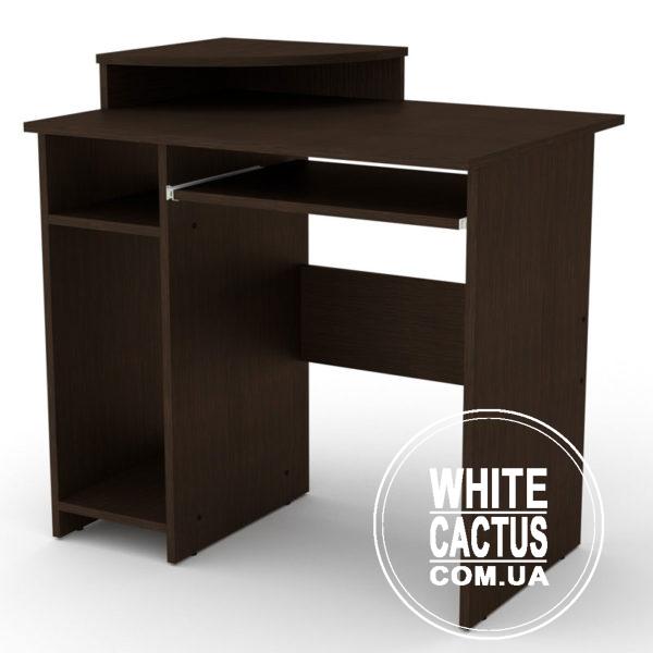 SKM 1 Venge 600x600 - Стол компьютерный СКМ 1