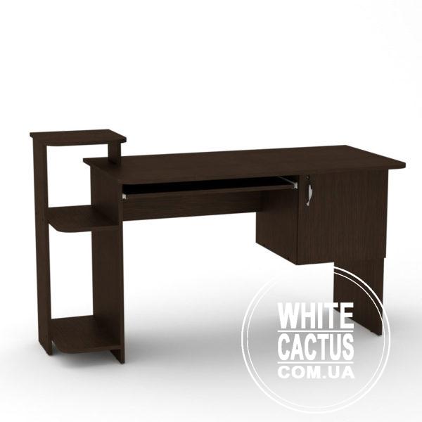 SKM 3 Venge 600x600 - Стол компьютерный СКМ 3