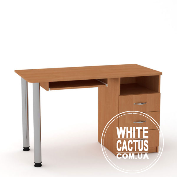 SKM 9 Olha 600x600 - Стол компьютерный СКМ 9