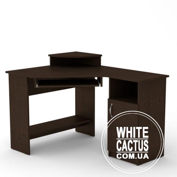 SU 1 Venge 600x600 - Стол компьютерный СУ 1