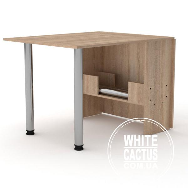 Stol knizhka 2 Sonoma 600x600 - Стол книжка 2
