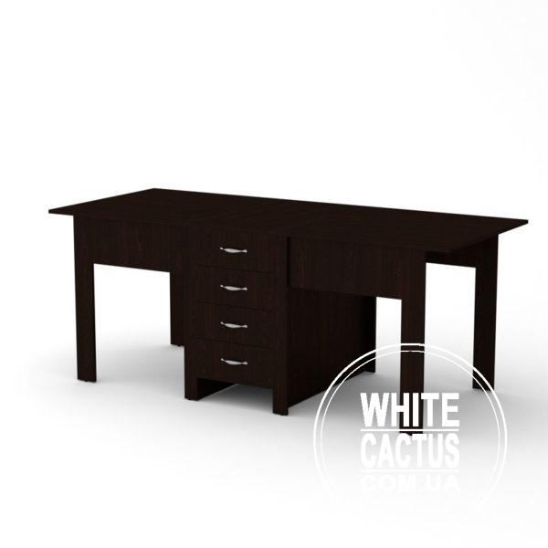 Stol knizhka 3 Mahon 600x600 - Стол книжка 3